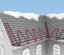 Как выбрать систему защиты от льда?