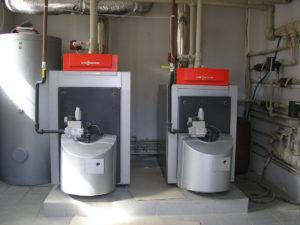 Виды топлива, используемые в бытовых отопительных котлах