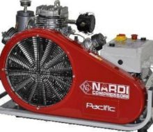 Производство профессиональных воздушных компрессоров