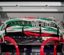 Сфера применения кабельных стяжек