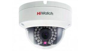 HiWatch видеонаблюдение