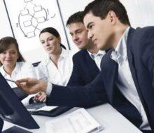 Консультационная и реальная помощь бизнеса в формате аудита и консалтинга