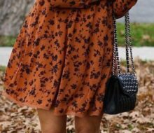 Модные и стильные платья 2021!