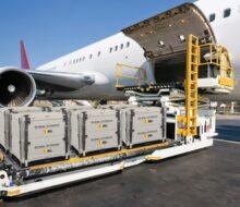 Авиаперевозка грузов и страхование.