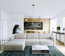 Как создать гармоничный и уютный интерьер?