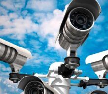 Видеокамеры в Торговых центрах