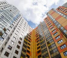 Специфика внутренней отделки в современных многоэтажках
