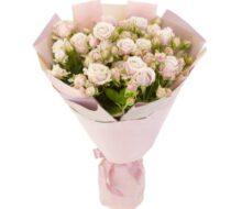 Цветы. Розы и шиповник