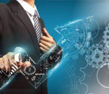 Инновационный менеджмент: Управление инновациями