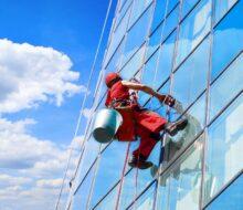 Промышленный альпинизм и его особенности